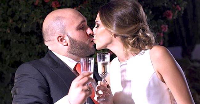 Irene Rosales y Kiko Rivera celebran su tercer aniversario de boda: 'Juntos por y para siempre'