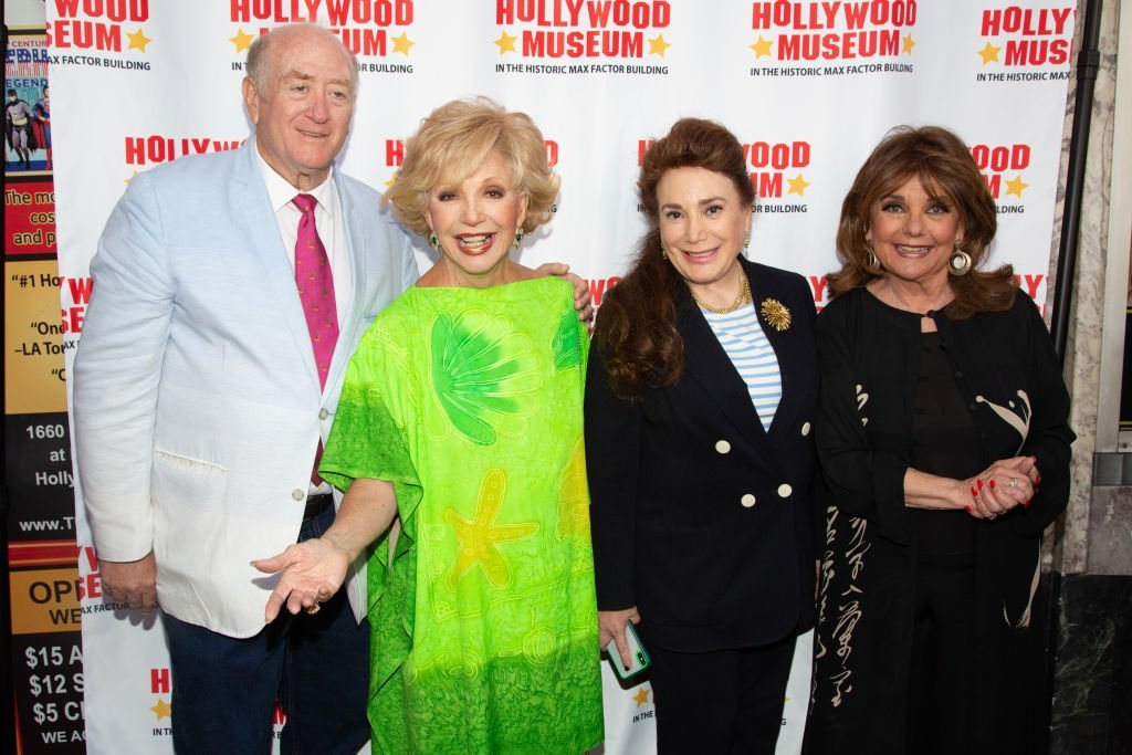 he Hollywood Museum Celebrates The 55th Anniversary Of Gilligan's Island at The Hollywood Museum | Getty Images