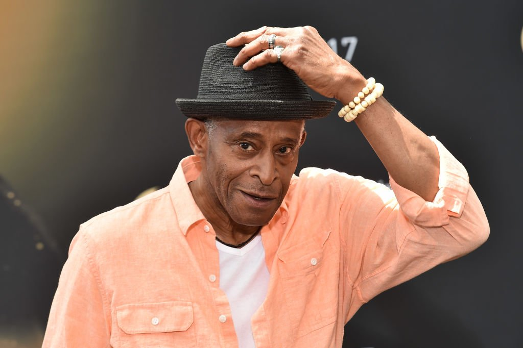 US Actor Antonio Fargas from 'CHerif and Starsky & Hutch' TV Shows poses for a Photocall during the 57th Monte Carlo TV Festival: Day 4, on June 19, 2017 in Monte-Carlo, Monaco. | Photo: Getty Images
