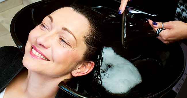Daily Joke: Hairdresser Tries to Kill Woman's Mood about an Upcoming Trip