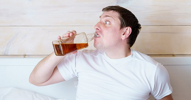 Daily Joke: Husband Comes Home Drunk from a Company Party