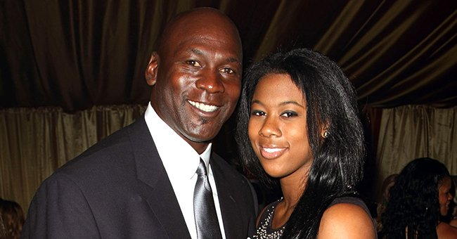 Michael Jordan's Daughter Is Helping Build Her Dad's Legacy - Facts About Jasmine Jordan