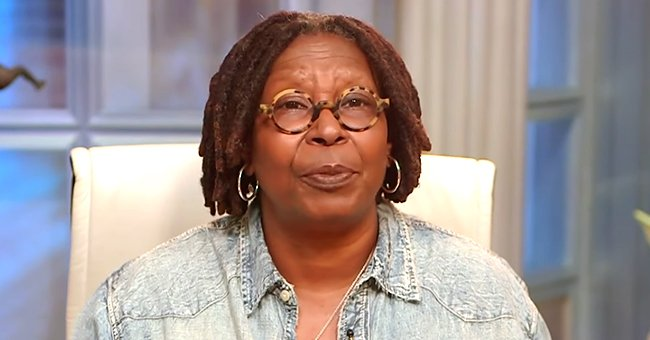 Whoopi Goldberg Defends Barbara Fedida despite Her Alleged Racist Remarks about Robin Roberts