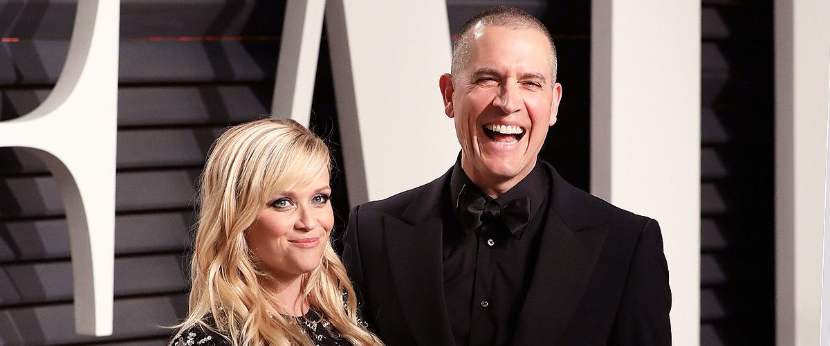 Jim Toth Is Reese Witherspoon's Husband of 9 Years — a Glimpse into Their Love Story