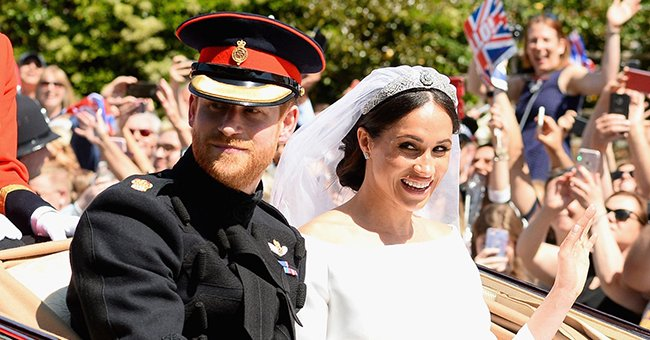 La Repubblica: Meghan & Harry Didn't Marry 3 Days before Their Royal Wedding, Archbishop Claims