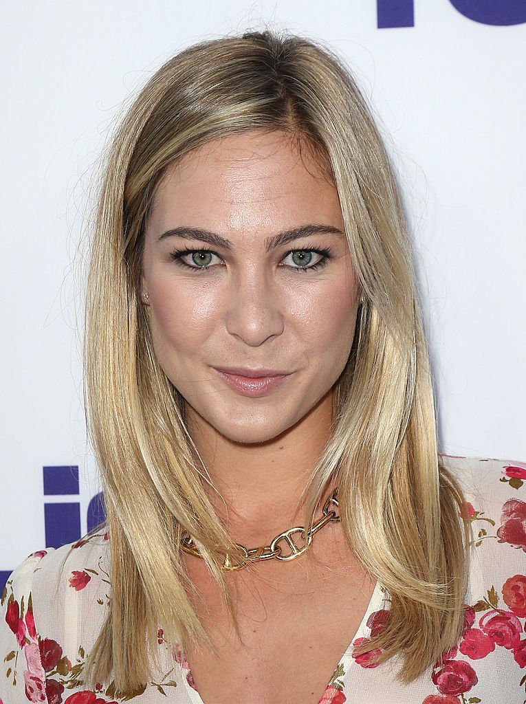 """Molly McQueen attends the premiere of """"The To Do List in Westwood, California on July 23, 2013 