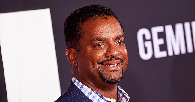Alfonso Ribeiro's Wife Angela Shares Adorable Snap of Their Daughter Watching the Sunset