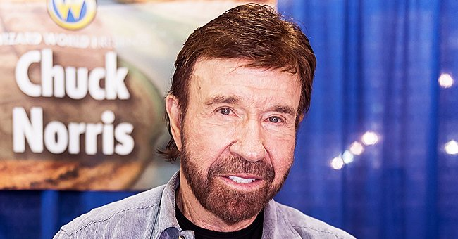 Chuck Norris Turns 80 — Glimpse at Action Movie Star's Five Decades in the Entertainment Industry