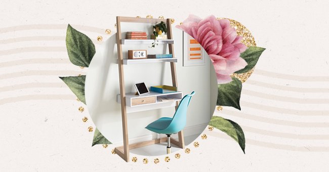 10 Floating Desks Worth Buying For Small Apartments