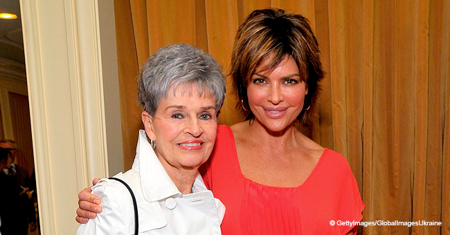 'Days of Our Lives' Actress Lisa Rinna Reveals Her Mother Was Kidnapped by the Trailside Killer