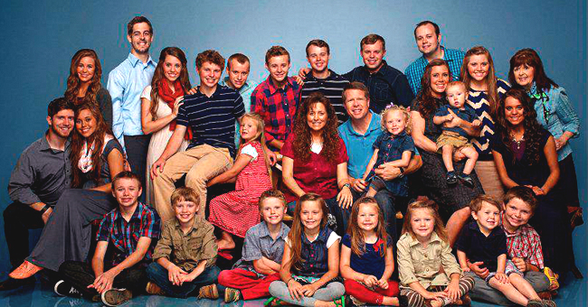 Do You Know the Duggars? Complex Guide to the Large Duggar Family Tree