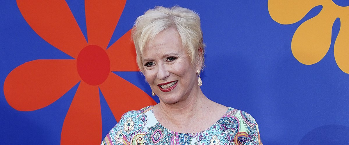 Eve Plumb of 'Brady Bunch' Fame Is a Gifted Artist and Lives in New York with Her Husband