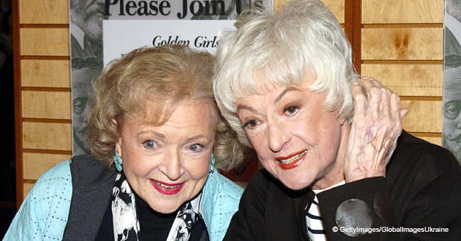 Bea Arthur's Son Opens up about Late Mom's Alleged Feud with Her 'Nemesis' Betty White