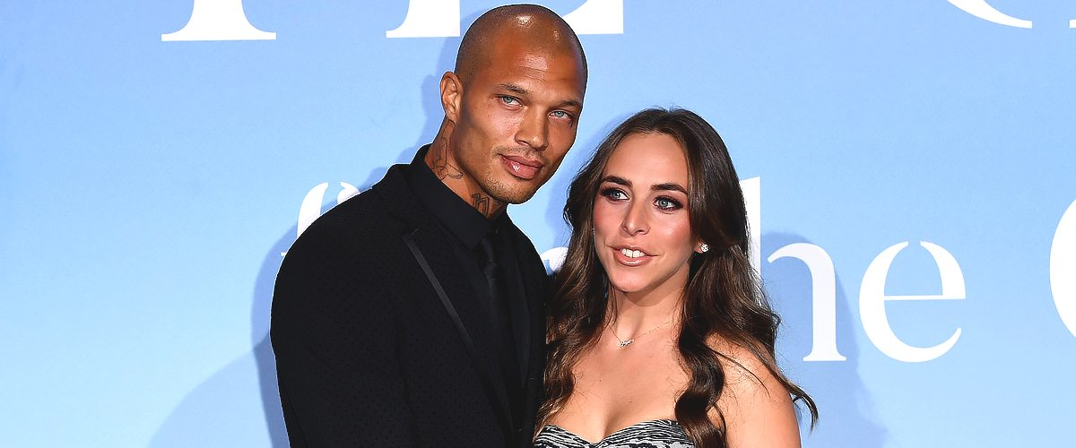 Jeremy Meeks Fathers 2 Kids with 2 Different Women — inside His Personal Life