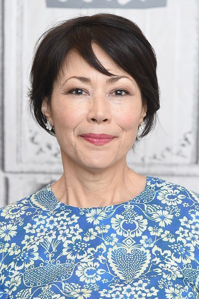 Ann Curry at Build Studio on July 30, 2019 in New York City. | Photo: Getty Images