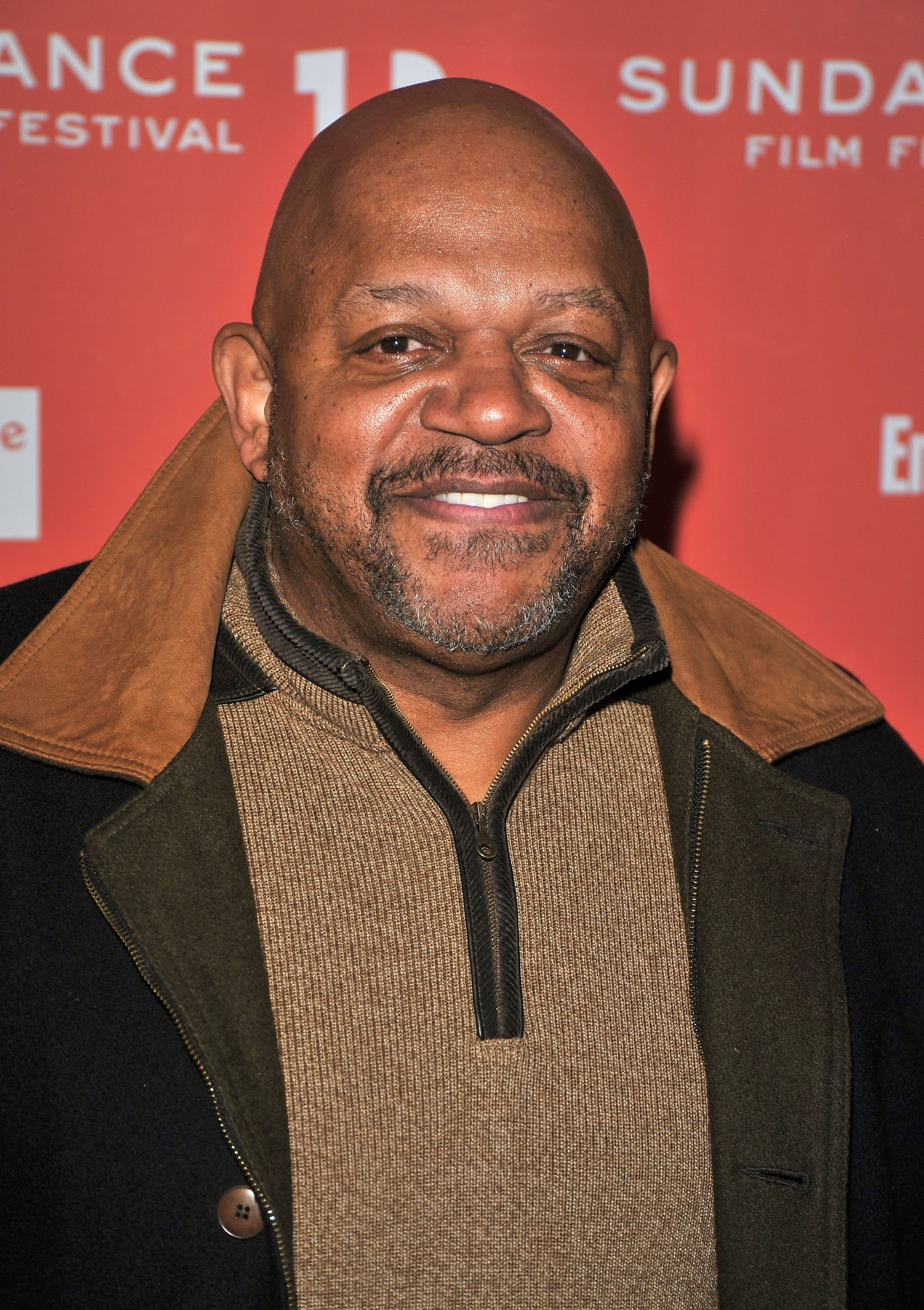 """Charles S. Dutton attends the """"LUV"""" premiere during the 2012 Sundance Film Festival on January 23, 2012 in Park City, Utah.   Photo: Getty Images"""