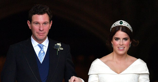 Pregnant Princess Eugenie Shares Unseen Wedding & Holidays Photos in Honor of 2nd Anniversary