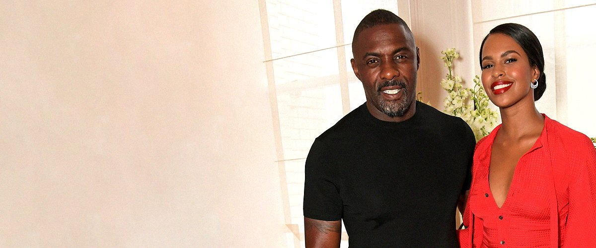 Idris Elba and Family Get Prayers from Fans after His Wife Also Tested Positive for Coronavirus