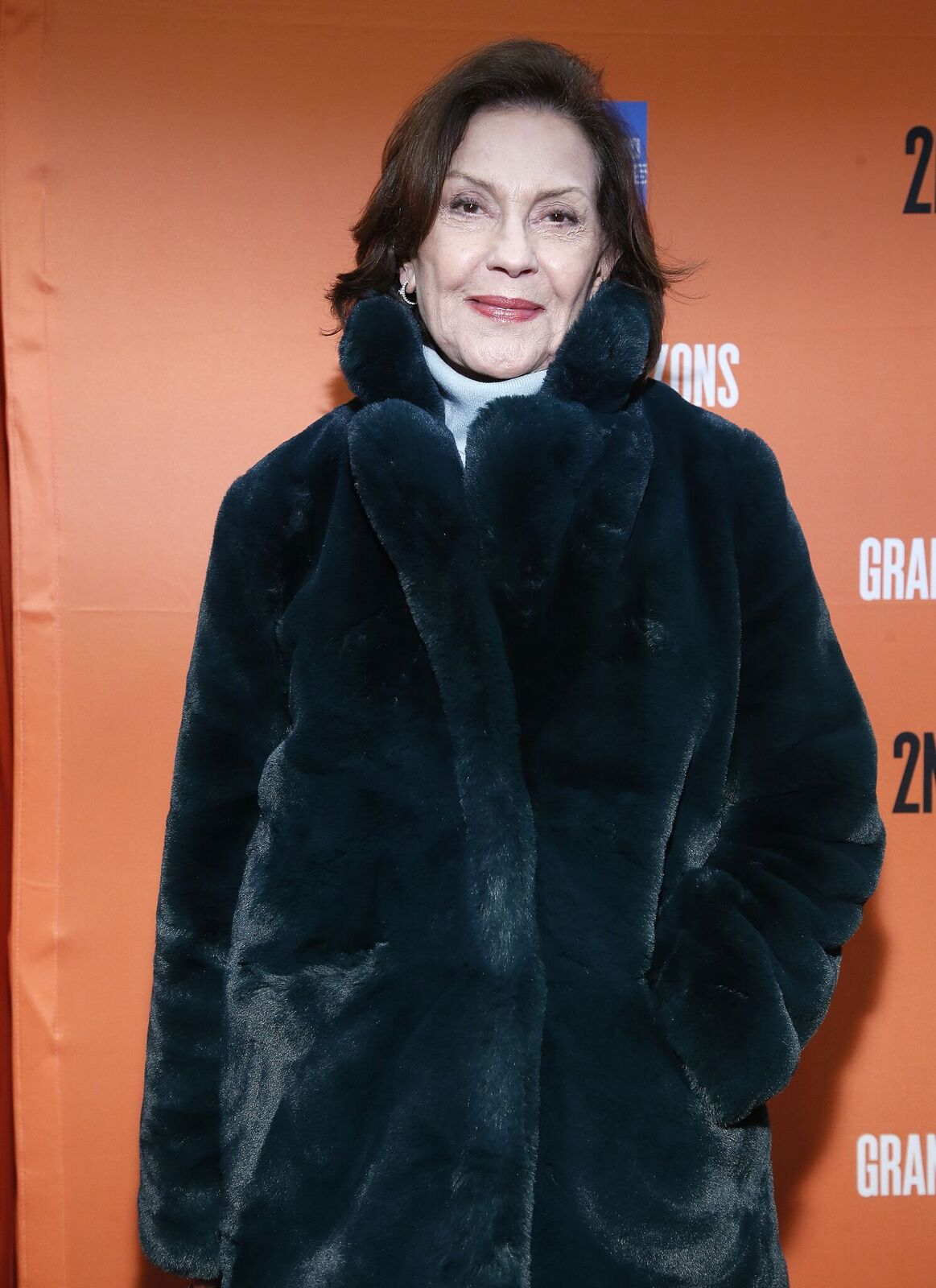 La comédienne Kelly Bishop | Photo : Getty Images
