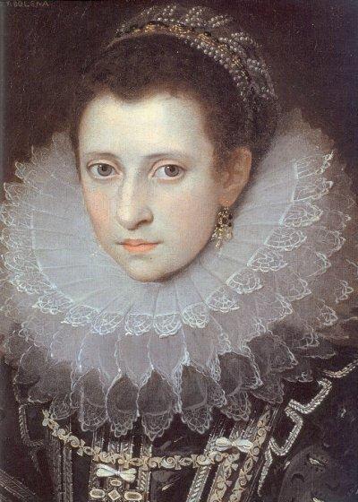 Image credit: Wikipedia/Queen Anne Boleyn
