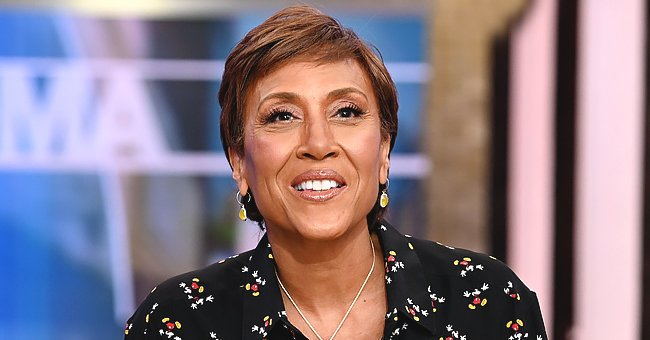 Robin Roberts and Girlfriend Amber Laign Just Celebrated 15 Years Together: Glimpse inside Their Love Story