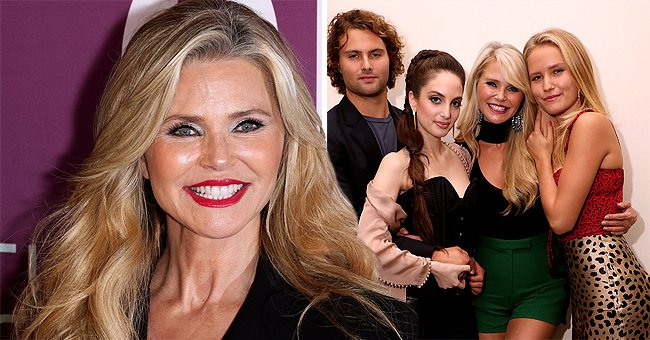 Christie Brinkley Is a Proud Mother of 3 Beautiful Grown-Ups — Meet All of Them