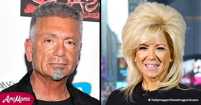 Theresa Caputo officially divorced from ex-husband a year after their breakup