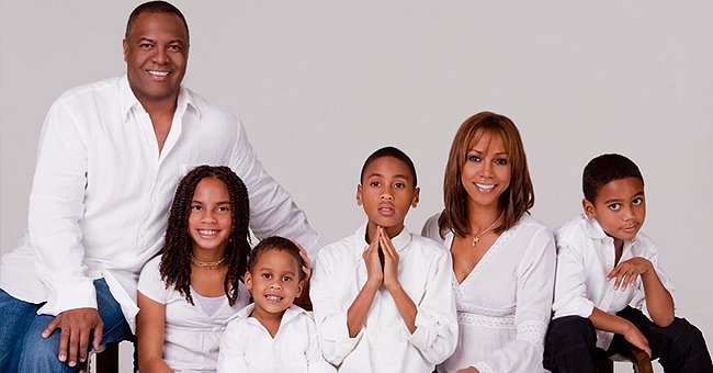 Holly Robinson Peete Is Now the Loving Mom of 4 Kids – A Glimpse into Her Motherhood