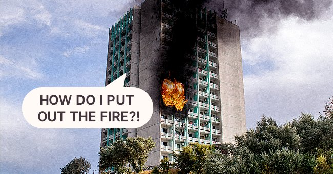 Daily Joke: Engineer, Physicist, and Mathematician Figure Out How to Put Out a Fire in a Hotel
