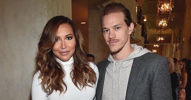 Naya Rivera's Ex-husband Ryan Dorsey Pens Heartbreaking Tribute Weeks after the 'Glee' Actress' Death