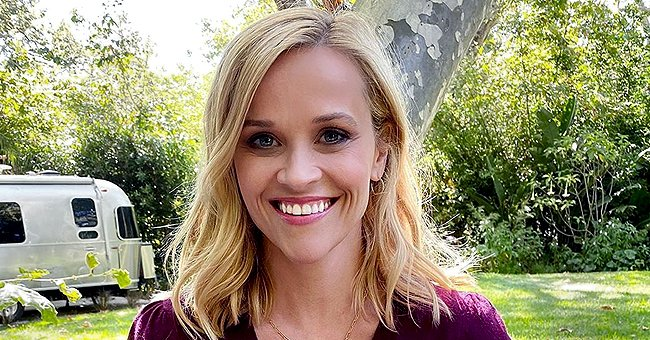 Reese Witherspoon Thinks Embarrassing Her Kids Is Her Duty as a Mom – Here's Why