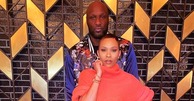 Lamar Odom's Fiancée Sabrina Parr's Views on Financial Independence Touched Fans
