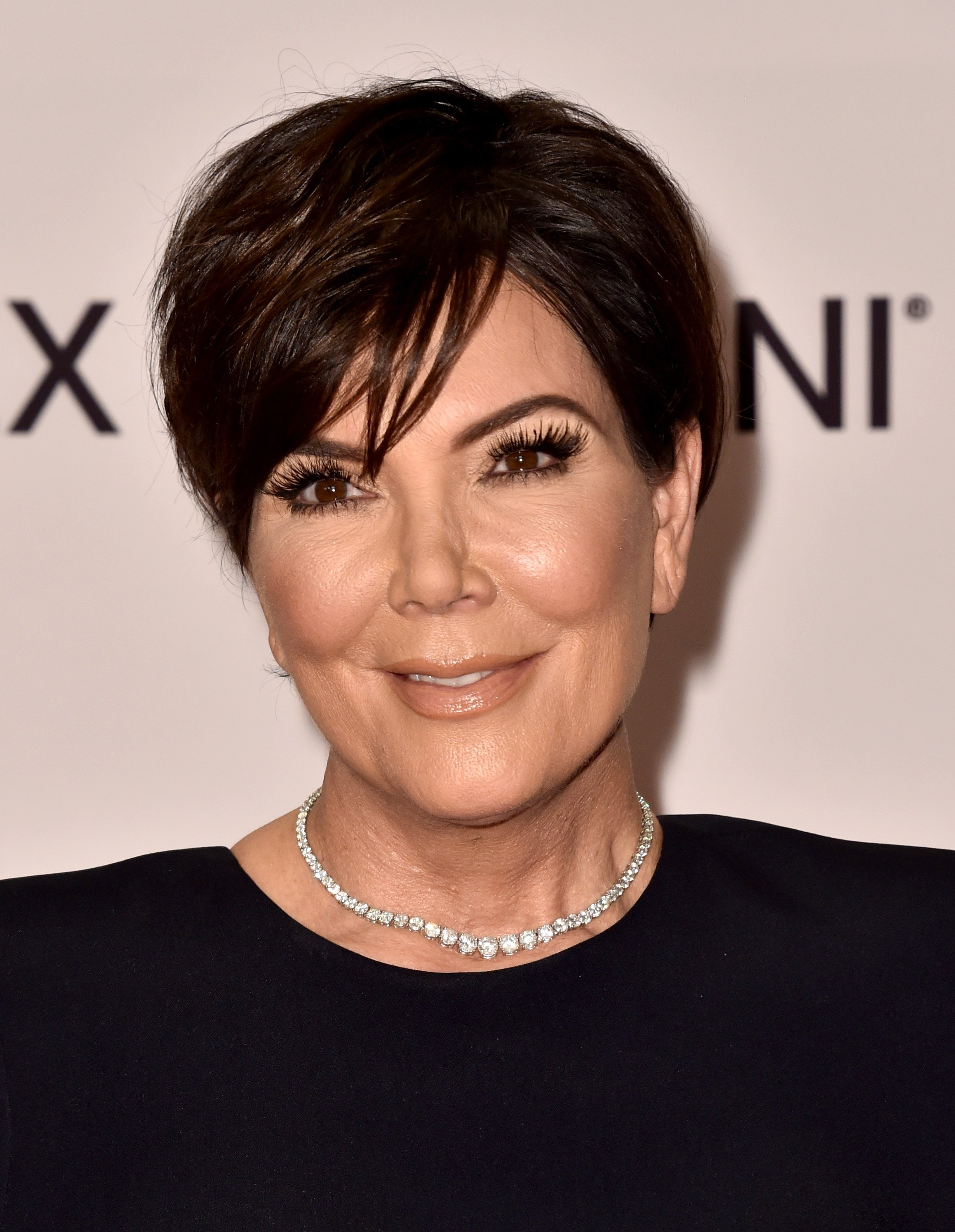 Kris Jenner at the 24th Annual Race To Erase MS Gala in May 2017. | Photo: Getty Images
