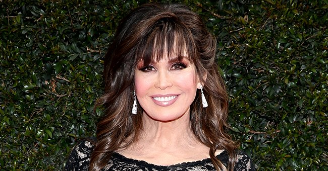 Closer Weekly: Marie Osmond Reveals She Has Been Working Nonstop since She Was 3 Years Old