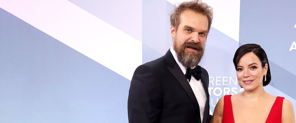 Lily Allen and David Harbour's Love Story as They Tie the Knot in Las Vegas