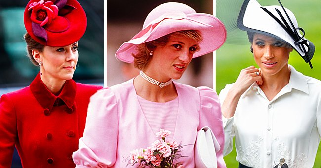 Daily Mail: Princess Diana Is More Attractive Than Meghan & Kate – Here's Why