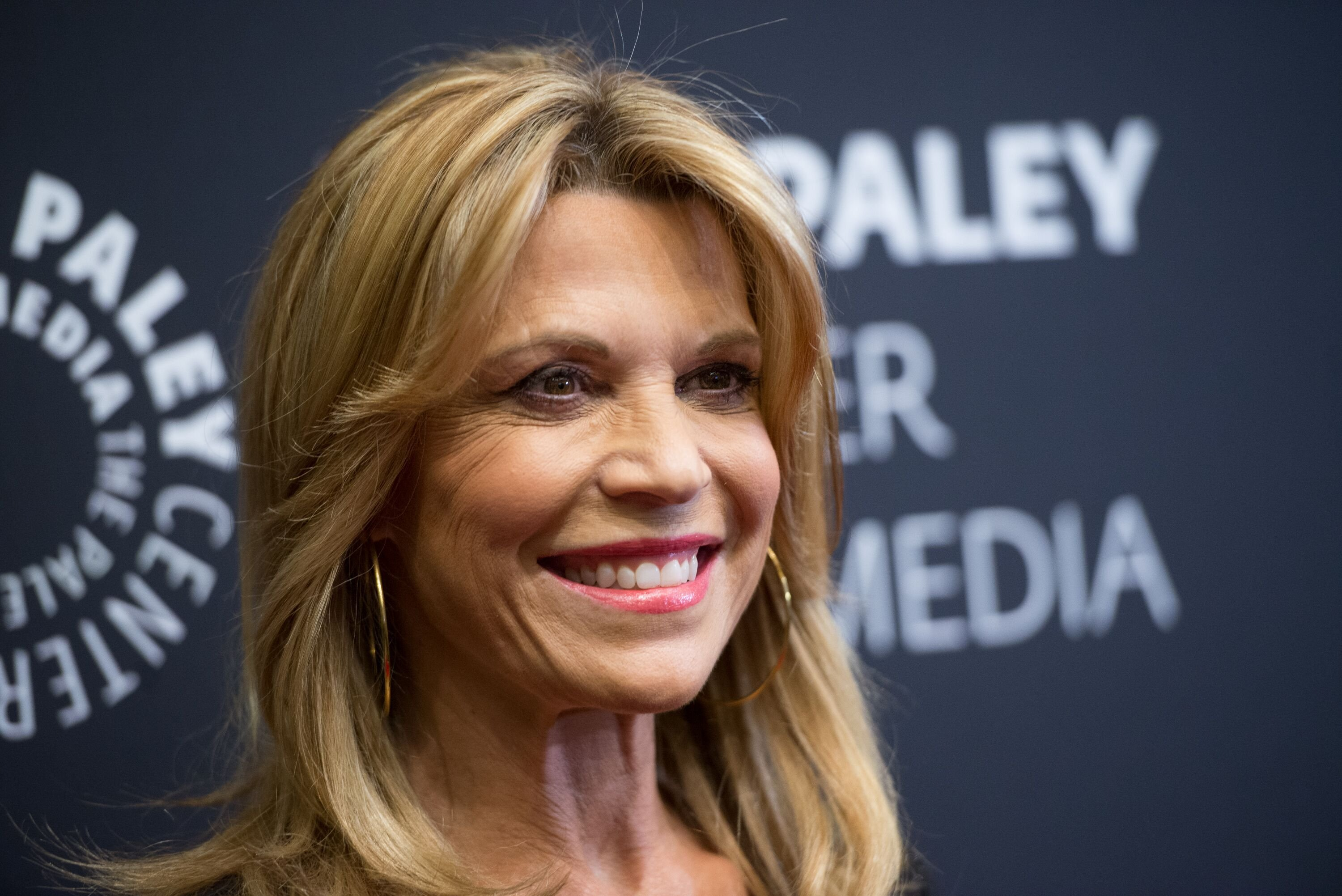 Vanna White attends The Paley Center For Media Presents: Wheel Of Fortune: 35 Years As America's Game at The Paley Center for Media l Getty Images