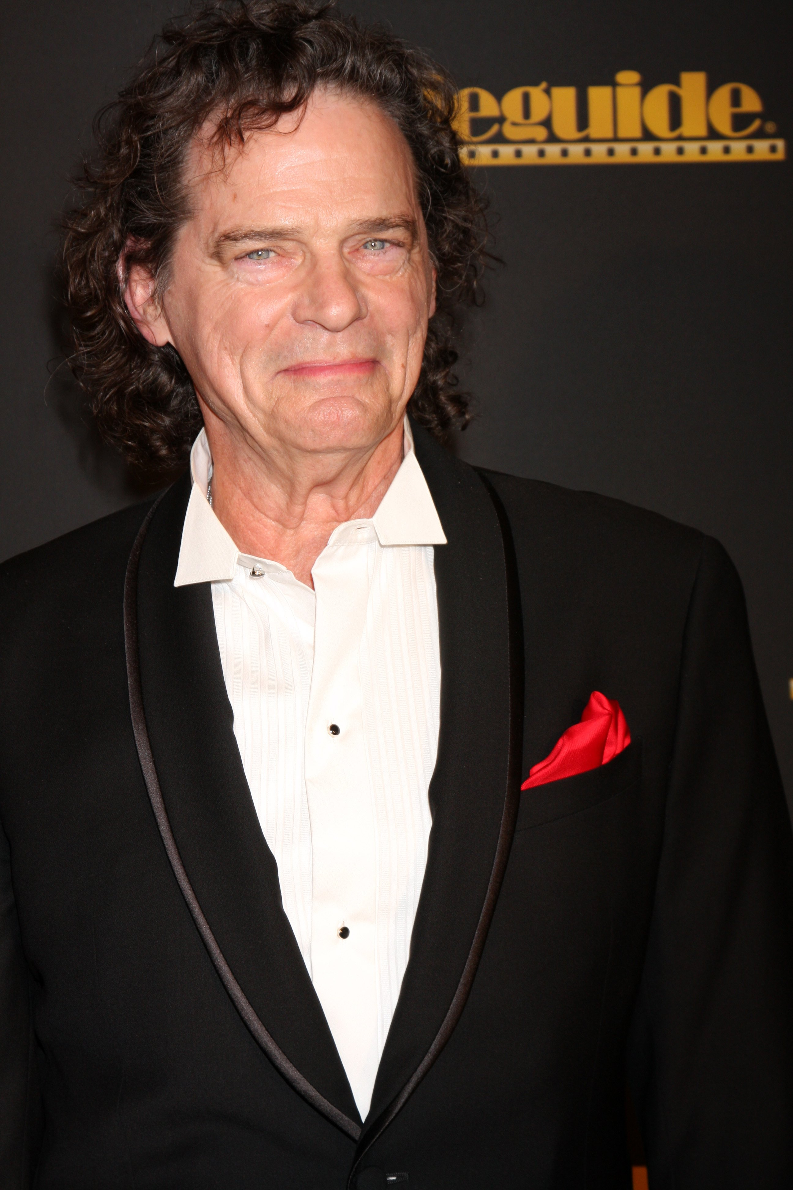 BJ Thomas arrives at the 2012 Movieguide Awards at Universal Hilton Hotel on February 10, 2012 in Universal City, CA | Photo: Shutterstock