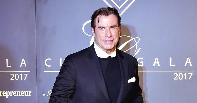 John Travolta Remembers Late Son Jett on What Would Have Been His 28th Birthday