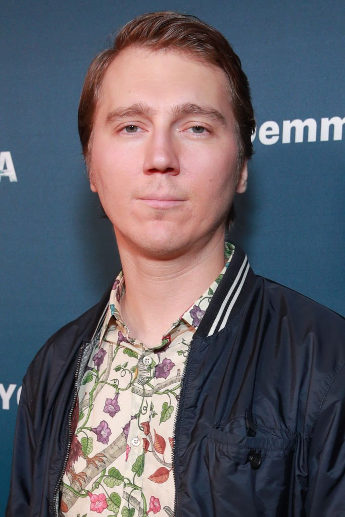Paul Dano on June 05, 2019 in Los Angeles, California | Source: Getty Images