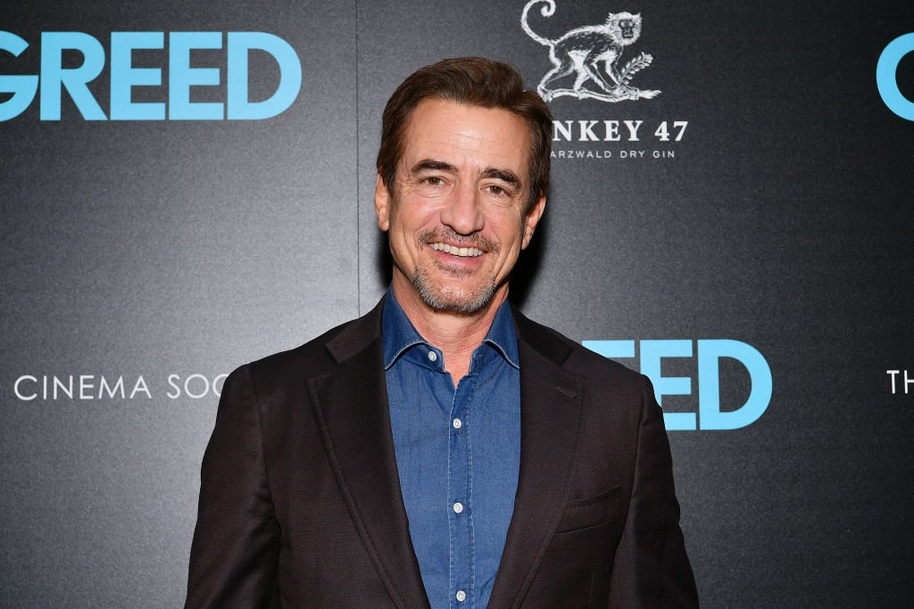 """Dermot Mulroney attends as Sony Pictures Classics & The Cinema Society Host A Special Screening Of """"Greed"""" at Cinepolis Chelsea on February 24, 2020. 