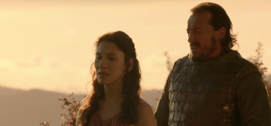 Image Credits: HBO/Games of Thrones - YouTube/Looper