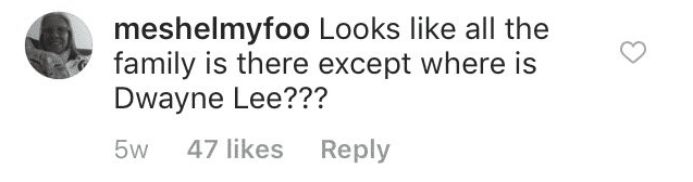 One fans comment on Leland's post   Getty Images / Global Images Ukraine