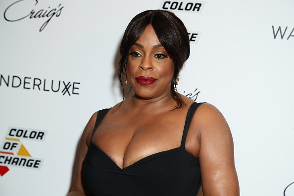 Niecy Nash at 2019 Wanderluxxe Pre-Emmy Diversity Luncheon in West Hollywood, California.| Photo: Getty Images.