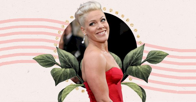 P!nk Offers To Pay Olympic Handball Team Fine
