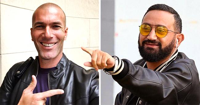 Zinédine Zidane a surpris Cyril Hanouna sur TPMP en lui transmettant un agréable message