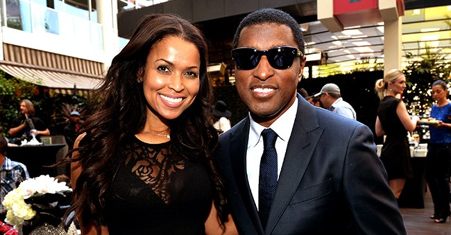 Kenneth 'Babyface' Edmonds' 1st Wife Tracey Is Now Happily Engaged to Deion Sanders
