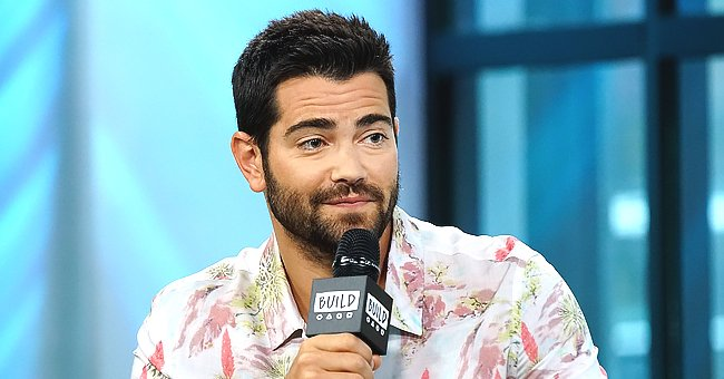 DWTS Alum Jesse Metcalfe Gets Candid about the Relationship with a Dance Partner on the Show