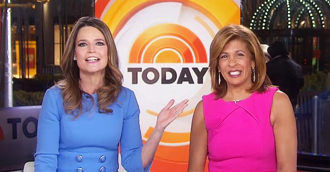Hoda Kotb and Savannah Guthrie Share Their Experience of Working from Home Amid Quarantine