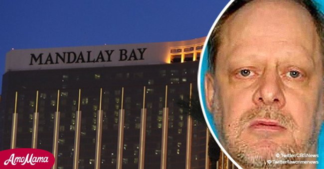FBI reveals new details about Las Vegas gunman who killed 58 people: he's inspired by his father